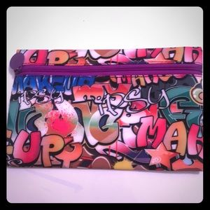 Graffiti Style ipsy Bag